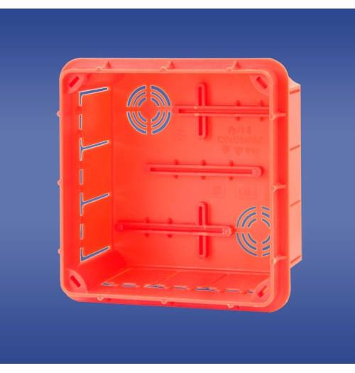 Paskirstymo dėžutė 126x126x70 (į mūrą)