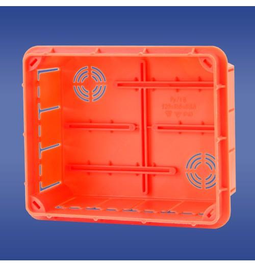 Paskirstymo dėžutė 126x156x70 (į mūrą)