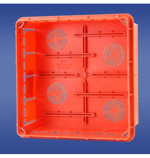 Paskirstymo dėžutė 196x196x70 (į mūrą)