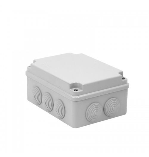 Paskirstymo dėžutė PH-2A.3 158x118x76 su sand.