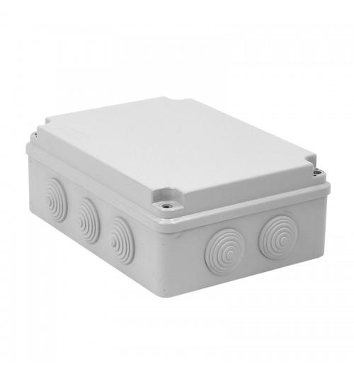 Paskirstymo dėžutė PH-3A.3 198x148x76 su sand.