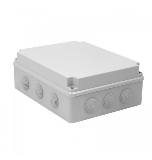 Paskirstymo dėžutė PH-4A.3 248x198x96 su sand.