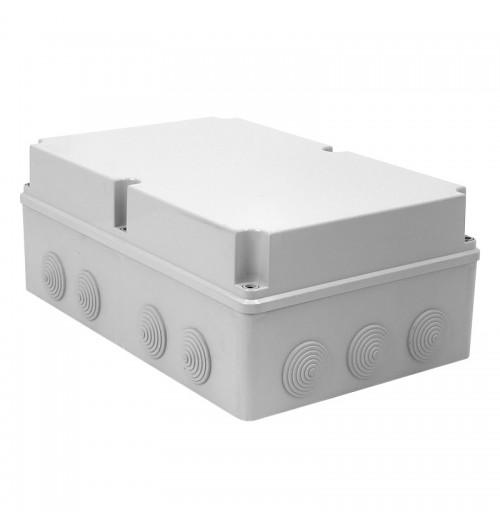 Paskirstymo dėžutė PH-5A.3 348x228x142 su sand.
