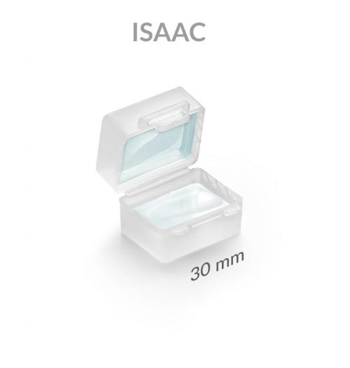 Gelio dėžutė hermetiškai jungčiai RAYTECH ISAAC IPx8 30x27x23 mm