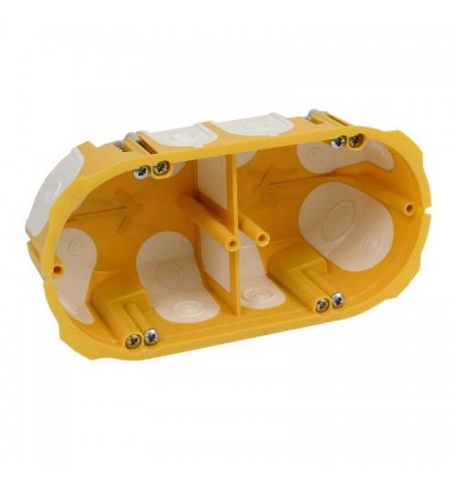 Dėžutė su tarpinėmis KPL-64-50-2LD (GKP tvirt.)