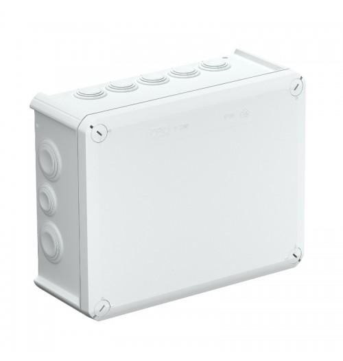 Paskirstymo dėžutė T250 240x190x95 su sand.