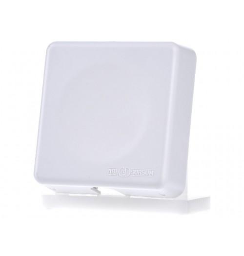 Kaitlentės/orkaitės pajungimo dėžutė ABL virštinkinio/potinkinio montavimo