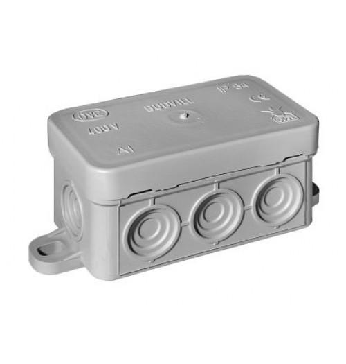 Paskirstymo dėžutė BUDVILL A1 80×42×40 IP54
