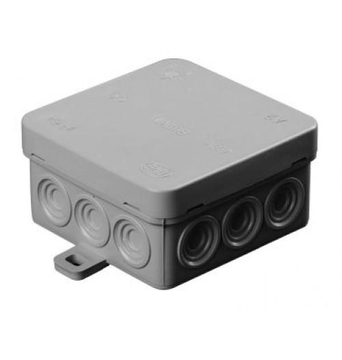 Paskirstymo dėžutė BUDVILL A2 75×75×40 IP54