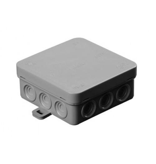Paskirstymo dėžutė BUDVILL A3 85×85×37 IP54