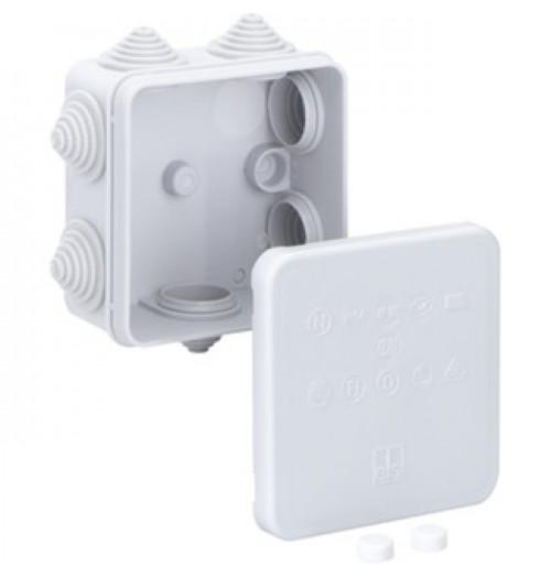 Paskirstymo dėžutė SPELSBERG HP80 85×85×42 IP55