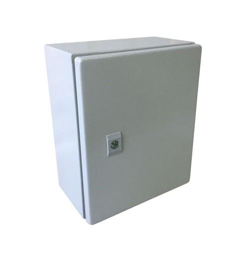 Metalinis paskirstymo skydas TIBOX 300x300x250, IP66