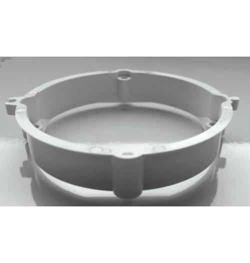 Paaukštinimo žiedas mont. dėžutei LIREGUS MDP-12 h=12mm