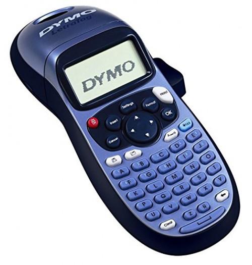 Etikečių spausdintuvas DYMO LetraTag LT-100H