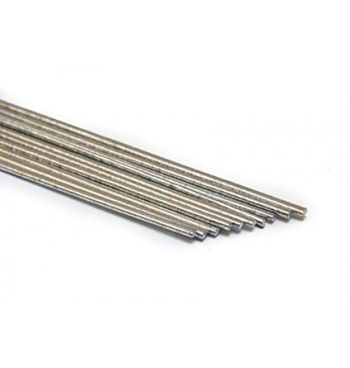 Lydmetalis HTS2000 aliuminio litavimui 2.5mm 23cm