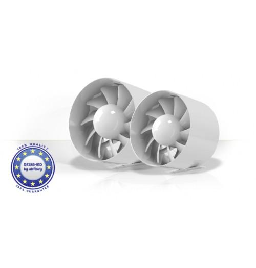 Ventiliatorius airRoxy aRc 100S