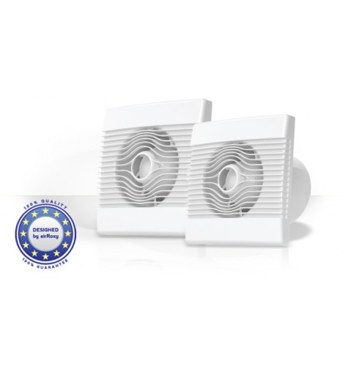 Ventiliatorius airRoxy pRemium 100S