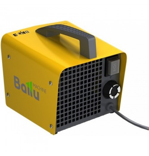 Kaloriferis BALLU BKX-3 2000W