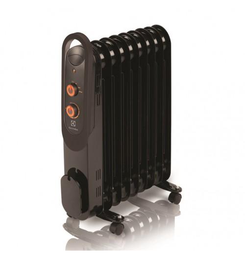 Tepalinis šildytuvas Electrolux 2000W