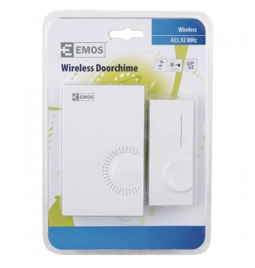 Belaidis skambutis EMOS P5716