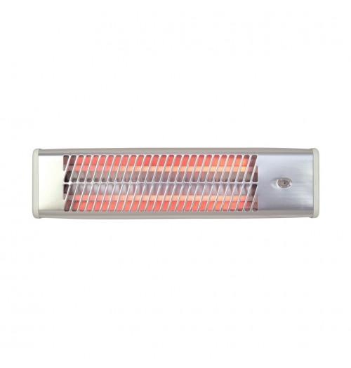 Infraraudonųjų spindulių šildytuvas 600W/1200W