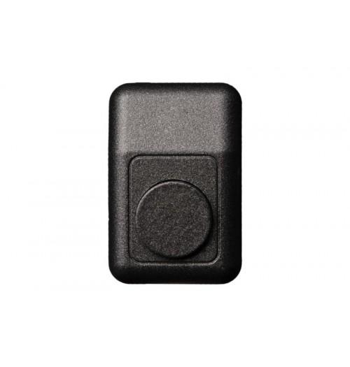 Skambučio mygtukas ESJ-001J juodos sp.