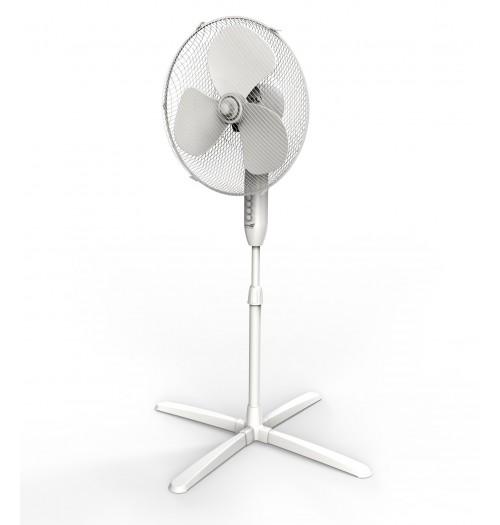 Pastatomas ventiliatorius Midea FS40-20JA 40W ⌀400mm