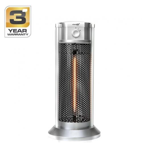 Pastatomas infraraudonųjų spindulių šildytuvas Standart LOH-12, IP24, 450W/900W