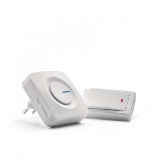 Belaidis skambutis EMOS P5729 (pilnai autonominis - nereikia elementų)