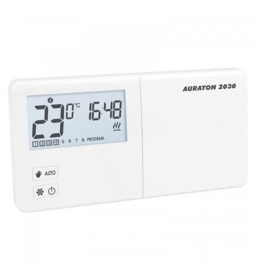 Programuojamas savaitinis termostatas Auraton 2030