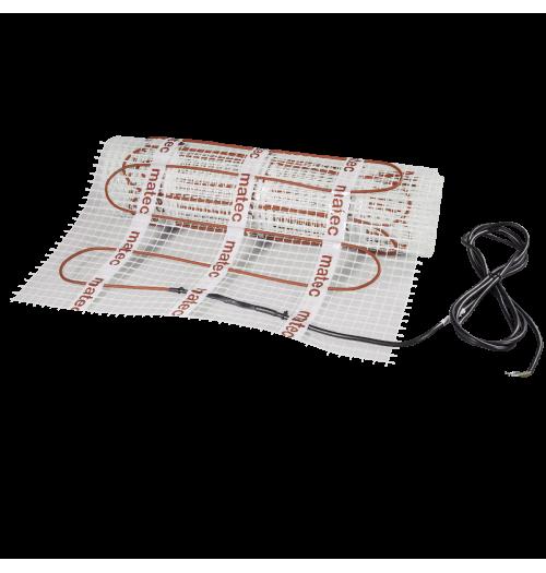 Elektrinis šildymo kilimėlis ZAMEL MATEC MOJ-10 1.0m²