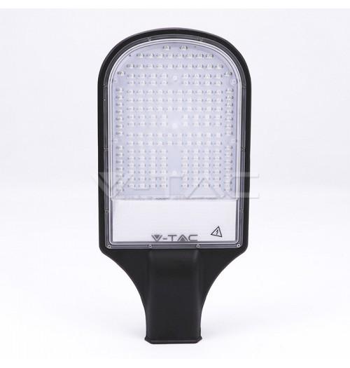 Gatvės šviestuvas LED V-TAC SAMSUNG LED 100W 6400K 10000lm IP65
