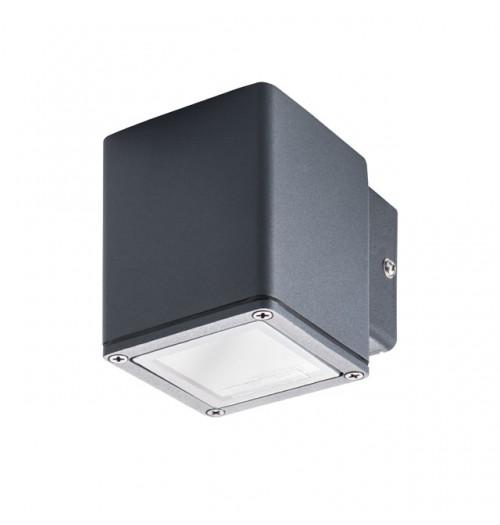 Sodo šviestuvas Kanlux GORI EL 135 D 1xGU10 IP44