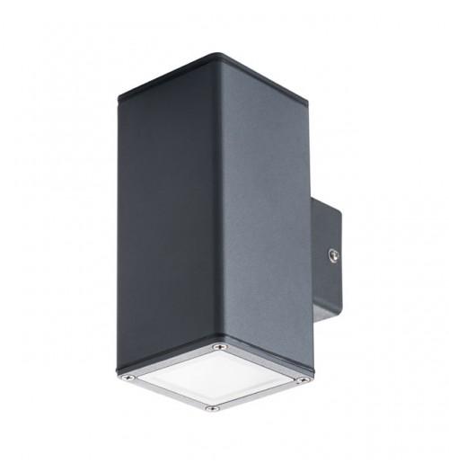 Sodo šviestuvas Kanlux GORI EL 235 D 2xGU10 IP44