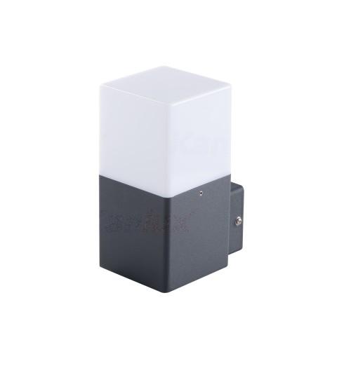 Sodo šviestuvas Kanlux VADRA 16L-UP 1xE27