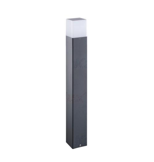 Sodo šviestuvas Kanlux VADRA 80 1xE27 h=800mm