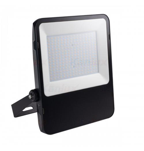 Prožektorius LED Kanlux FL AGOR 200W, 4000K, 24000lm, simetrinio švietimo