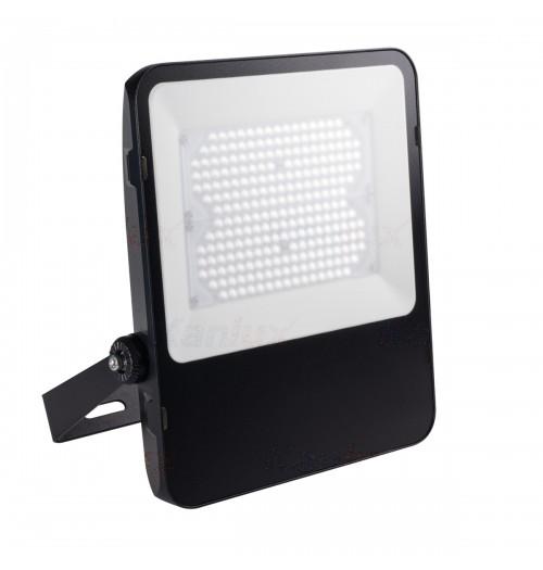 Prožektorius LED Kanlux FL AGOR/A 200W, 4000K, 22000lm, asimetrinio švietimo
