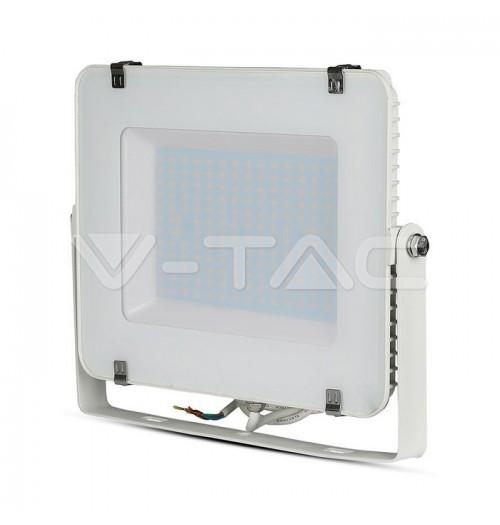 Prožektorius LED V-TAC SAMSUNG LED 150W 4000K 12000lm, baltas