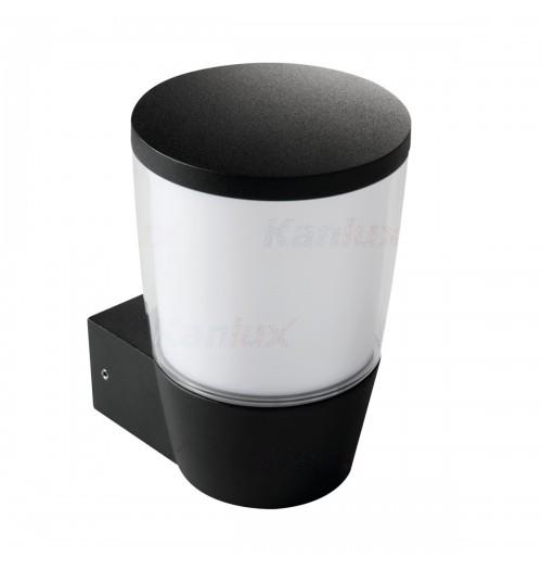 Sodo šviestuvas Kanlux SORTA 16L-UP 1xE27 IP44