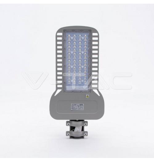 Gatvės šviestuvas LED V-TAC SAMSUNG LED 150W 400K 18000lm IP65