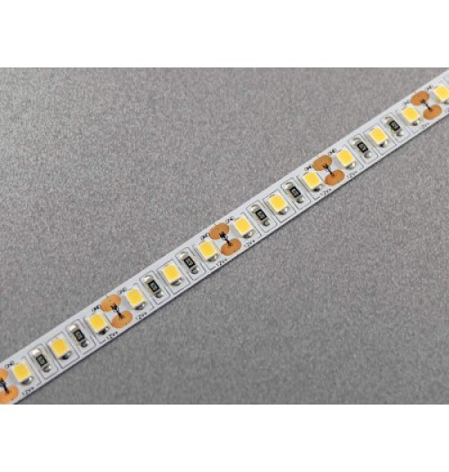LED juosta LUXSONN 12V 25W/m 120LED/m 3000K 92lm/W IP20