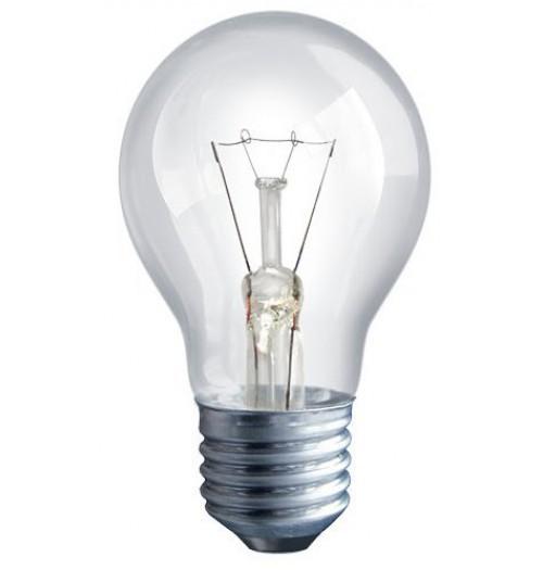 Kaitrinė lemputė E27 A65 230V 150W