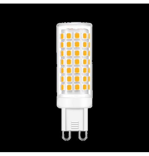 Lemputė LEDURO LED dimeriuojama G9 5W 3000K 550lm