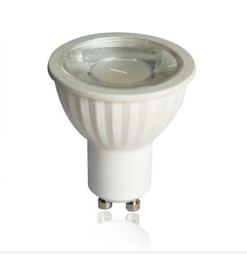 Lemputė LEDURO LED GU10 PAR16 7.5W 3000K