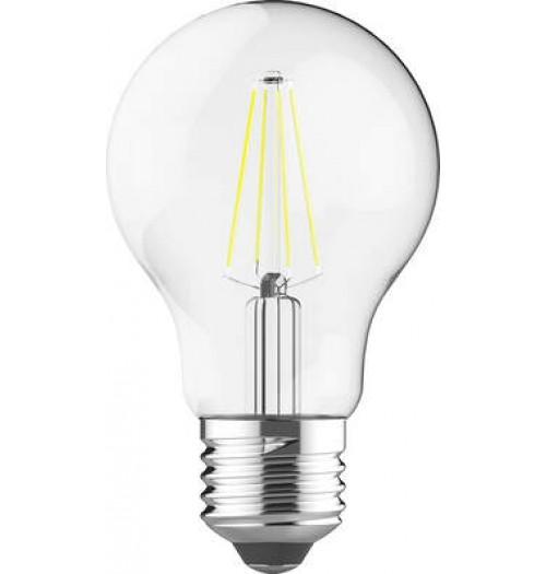 Lemputė LEDURO LED FILAMENT E27 A60 6.5W 3000K 806lm