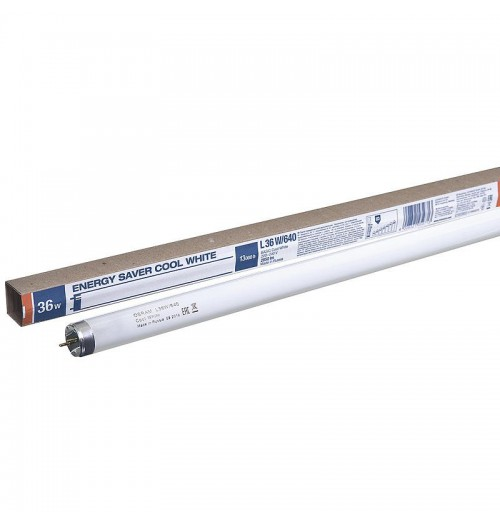 Liuminescencinė lempa T8 36W 640 OSRAM Basic