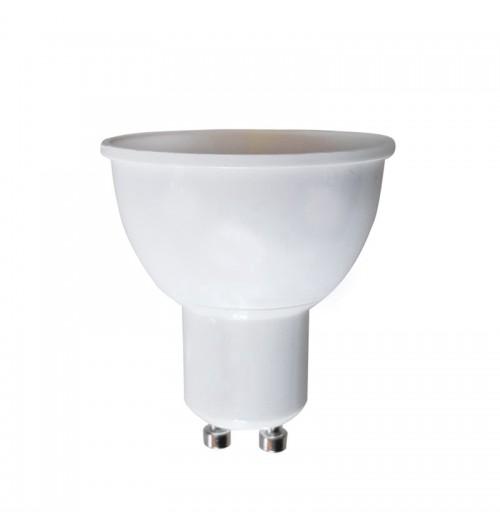 Lemputė Promus LED GU10 4W RGB