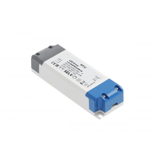 Maitinimo šaltinis 12V 2.75A (33W) PRO IP20 GTV