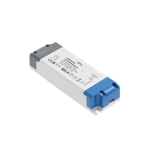 Maitinimo šaltinis 12V 4.5A (54W) PRO IP20 GTV